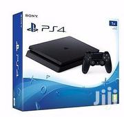 Sony PS4 Console 1TB Slim | Video Game Consoles for sale in Ekiti State, Ilawe