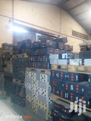 Condemn/Used Battery Lugbe Abuja | Home Appliances for sale in Abuja (FCT) State, Lugbe District
