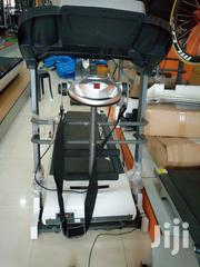 American Fitness Running Treadmill | Sports Equipment for sale in Lagos State, Lekki Phase 1