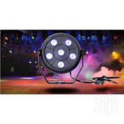 Fashion 60W LED Stage Lighting Laser Projector Professional Dance | Stage Lighting & Effects for sale in Lagos State, Ojo