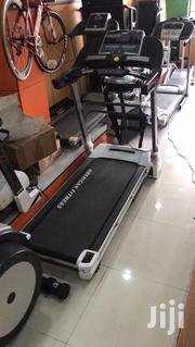 American Fitness 2.5hp Treadmill With Massager | Sports Equipment for sale in Abuja (FCT) State, Karu