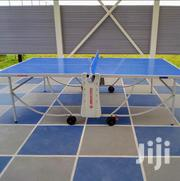 American Fitness Table Tennis Board (Outdoor) | Sports Equipment for sale in Lagos State, Lekki Phase 1