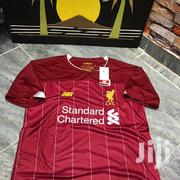 Liverpool Authentic Home Jersey | Sports Equipment for sale in Lagos State, Lekki Phase 1