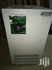 3.5kva 48v Sine Wave Inverter With Solar Charge Controller | Solar Energy for sale in Anambra State, Onitsha