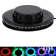 Newest 48 Leds Colorful Sunflower Mini RGB Stage Light Bar Disco | Stage Lighting & Effects for sale in Lagos State, Ojo