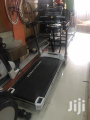 2.5hp Treadmill With Massager | Sports Equipment for sale in Kwara State, Ilorin South
