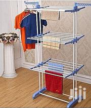 LMV Three Layers Clothes Hanger And Dryer | Home Accessories for sale in Lagos State, Agboyi/Ketu