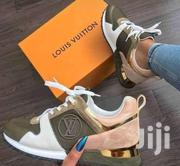 Louis Vuitton Sneakers for Women | Shoes for sale in Lagos State, Surulere