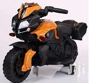 Generic Kids Power Bike for Children- Yellow | Toys for sale in Lagos State, Agboyi/Ketu