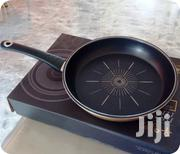 TITANIUM COOKWARE (Fry Chicken, Meat Etc...Without Oil) | Kitchen & Dining for sale in Lagos State, Maryland