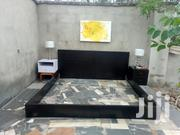 6 By 6 Bed | Furniture for sale in Abuja (FCT) State, Lugbe District