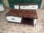 T.V Stand Shelve With Center Table | Furniture for sale in Lagos State, Ajah
