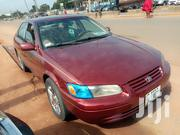 Toyota Camry 1999 Automatic Red | Cars for sale in Edo State, Ikpoba-Okha