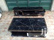New TV Shelf And Centre Table | Furniture for sale in Lagos State, Ajah