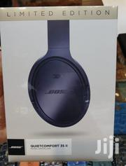 Bose Quietcomfort QC 35 Wireless Headphones Series II Limited Edition | Headphones for sale in Rivers State, Port-Harcourt