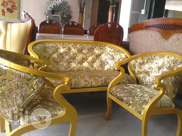 5seater Relaxing Chair