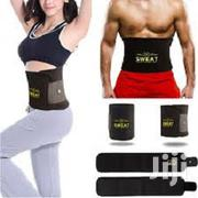 Neoprene Sauna Sweat Belly Band Girdle For Weight Loss | Clothing Accessories for sale in Lagos State, Ikeja