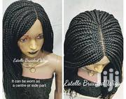 Long Braided Wig | Hair Beauty for sale in Lagos State, Alimosho