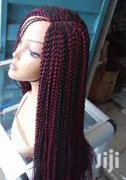 Water Melon Braided Wig | Hair Beauty for sale in Lagos State, Alimosho