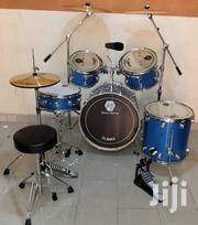 Original Climax 5sets Climax Drum Set | Musical Instruments & Gear for sale in Lagos State, Ojo