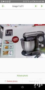 Mult Cake and Food Mixer | Kitchen Appliances for sale in Lagos State, Lagos Island