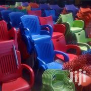 High Back Standard Plastic Chairs | Furniture for sale in Lagos State, Ojo