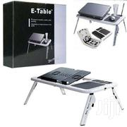 Generic E-table Multipurpose Portable Laptop Stand - Table Only | Computer Accessories  for sale in Lagos State, Lagos Mainland