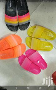 Jelly Slippers for Unisex Available in Different Sizes | Shoes for sale in Lagos State, Ojota