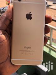 Uk Used iPhone 6 Gold 64 Gb | Mobile Phones for sale in Lagos State, Ikeja