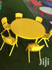 Kids School Chairs and Tables | Children's Furniture for sale in Lagos State, Ojo