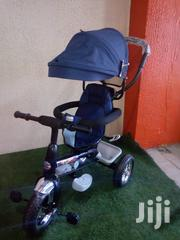 Baby Pusher Tricycle | Prams & Strollers for sale in Lagos State, Amuwo-Odofin