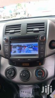 Toyota Rav4 Dvd Player | Vehicle Parts & Accessories for sale in Lagos State, Mushin