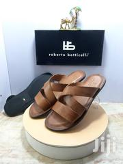 Roberto Botticelli Italian Slippers | Shoes for sale in Lagos State, Lagos Island