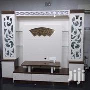 High Quality Strong TV Shelve | Furniture for sale in Lagos State, Ojo