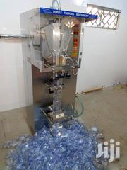Sachet DINGLI Pure Water Making Machines | Manufacturing Equipment for sale in Lagos State, Lagos Mainland