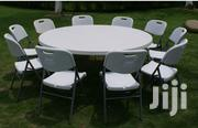 Restaurant Plastic Chairs and Table | Furniture for sale in Lagos State, Ojo