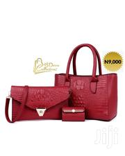 3 in 1 Bag | Bags for sale in Kwara State, Ilorin South