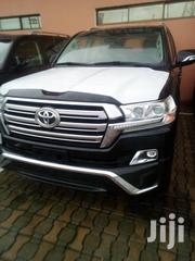New Toyota Land Cruiser 2018 Black | Cars for sale in Lagos State, Lekki Phase 2