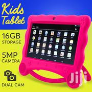 CCIT Children Tablet (Pre-installed Educational Apps) + Free Case 16GB | Accessories for Mobile Phones & Tablets for sale in Lagos State, Alimosho
