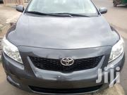 Toyota Corolla 2010 Gray | Cars for sale in Oyo State, Ibadan North West