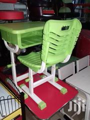 School Desk and Chair Mg-Kz-011 | Furniture for sale in Lagos State, Ojo