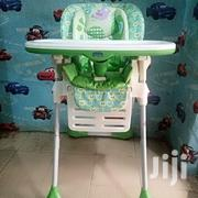 Tokunbo UK Used Chicco High Feeding Chair From Infant Till 6years | Children's Furniture for sale in Lagos State, Lagos Mainland