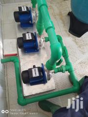 Water Treatment Plant Technology   Manufacturing Equipment for sale in Akwa Ibom State, Uyo