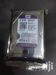 2TB Surveillance Desktop Hard Drive | Computer Hardware for sale in Lagos State, Ikeja