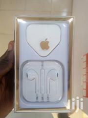 iPhone Charger And Earpiece | Accessories for Mobile Phones & Tablets for sale in Oyo State, Ibadan North