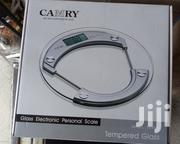 Camry Digital Personal Scale 150kg | Home Appliances for sale in Lagos State, Lagos Island