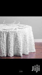 Table Cloth ( Rossette) | Party, Catering & Event Services for sale in Lagos State, Ajah