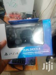Ps4 Dual Shock Pad | Video Game Consoles for sale in Lagos State, Ikeja