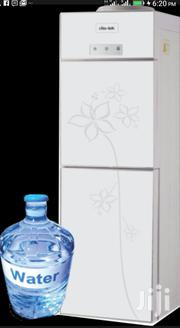 Rite-Tek Water Dispenser With Fridge | Kitchen Appliances for sale in Abuja (FCT) State, Wuse