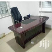 Quality 1.6mtrs Executive Office Table | Furniture for sale in Lagos State, Lekki Phase 2
